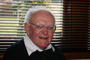 Dad 2007