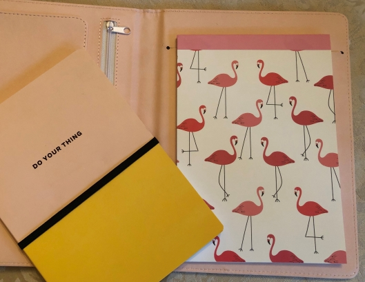 Notebooks for the year ahead